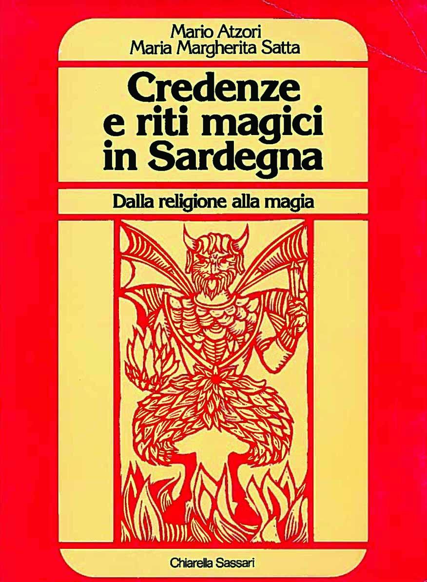 Credenze e riti magici in Sardegna - Dalla religione alla magia