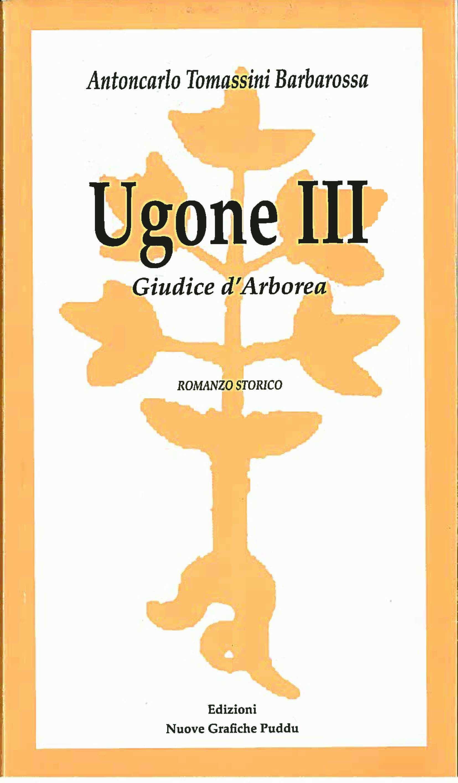Ugone III Giudice d'Arborea