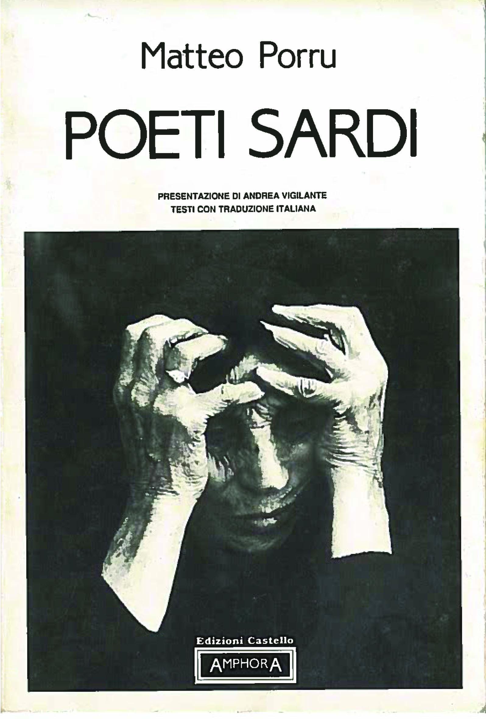 Poeti sardi