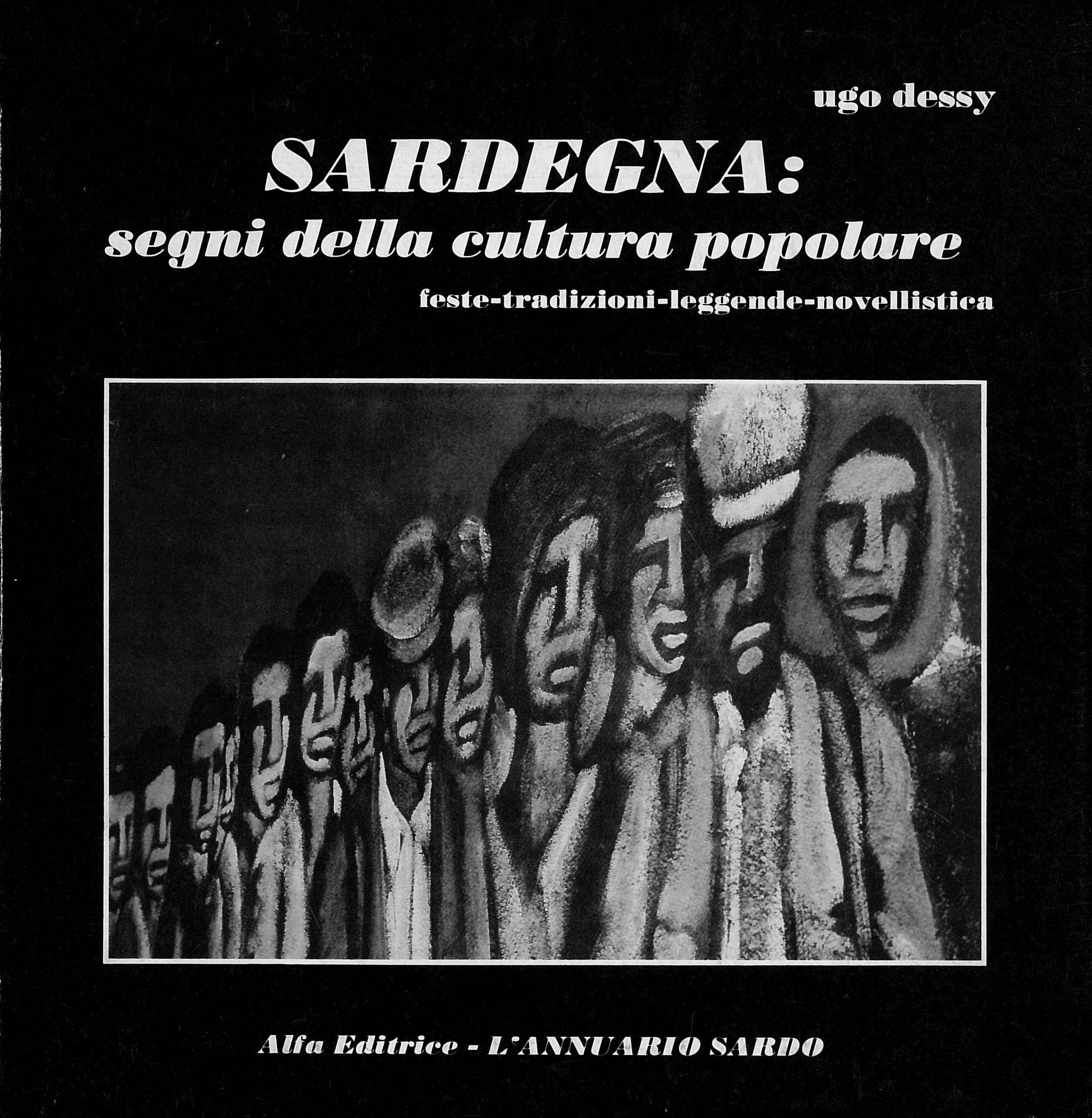 Sardegna: segni della cultura popolare